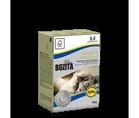 Bozita Feline Indoor & Sterilised kassikonserv 16x190g
