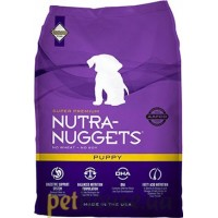 Nutra Nuggets Puppy kutsikate toit, 3kg