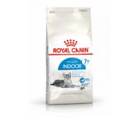 Royal Canin Cat Indoor 7+ täissööt eakatele kassidele, kes elavad sisetingimustes, 400g