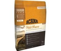 Acana Wild Prairie CAT & KITTEN - teraviljavaba toit kanalihaga igas vanuses ja igat tõugu kassidele, 340 g