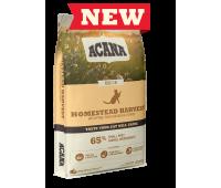 ACANA Cat Homestead Harvest täissööt kana-ja kalkunilihaga täiskasvanud kassile, 1,8 kg