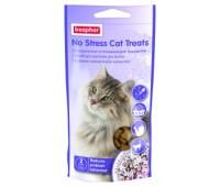 Beaphar No Stress maiused kassidele - rahustava toimega lisandsööt kassidele, 35g