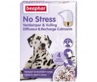 Beaphar NoStress Diffuser Starter Pack Dog elektroonilise hajutiga stressivastane starterpakk, 30ml