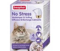 Beaphar No Stress Diffuser Starter Pack Cat elektroonilise hajutiga stressivastane starterpakk, 30ml