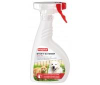 Beaphar Stop it Spray Exterier peletussprei välitingimustes kasutamiseks, 400ml