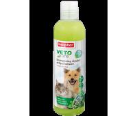 Beaphar VETO välisparasiitide vastane peletav šampoon koertele ja kassidele, 250ml