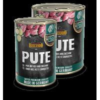 Belcando Turkey/Rice/Zukkini konserv täiskasvanud koertele kalkuniliha, riisi ja suvekõrvitsega, 6x800g