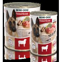 Bewi Dog Rich in Lamb konserv täiskasvanud koertele lambalihaga, 6x400g