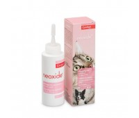 Candioli Neoxide kõrvapuhastusvahend koertele ja kassidele, 100 ml
