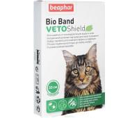 Beaphar Bio Band putukaid peletav kaelarihm kassidele, 35cm