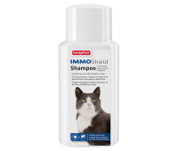 Beaphar IMMOShield šampoon kassidele, 200ml