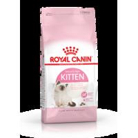 Royal Canin Kitten täissööt kassipoegadele, 400g