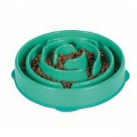 Outward hound fun feeder kauss aeglaseks söötmiseks s münt