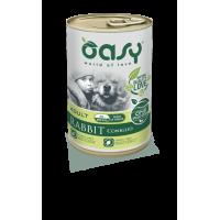 OASY One protein – Adult Rabbit 400 g