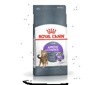 Royal Canin Cat Appetite Control täisväärtuslik toit täiskasvanud kassidele, 2kg
