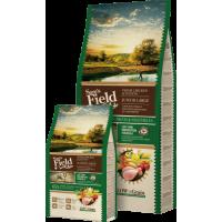 Sam´s Field Junior Large täissööt suurt tõugu kutsikatele kanaliha ja kartuliga, 2,5kg
