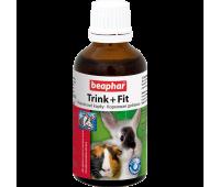 Beaphar Trink-Fit NAG söödalisand närilistele, 50ml