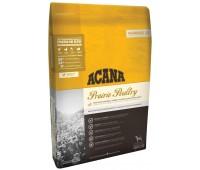 Acana Dog Prairie Poultry teraviljavaba toit igas vanuses ning suuruses koertele, 11,4kg