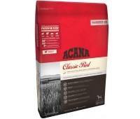Acana Dog Classic Red teraviljavaba toit igas vanuses ning suuruses koertele, 340g
