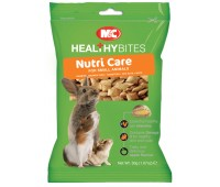 Mc väikelooma maius healthy bites nutri care 30g
