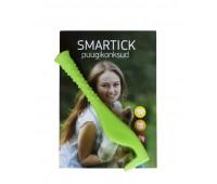 Puugikonks suur roheline smartick fluo n1