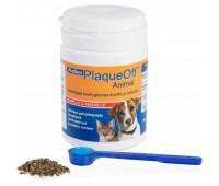 Plaqueoff kassi/koera täiendsööt 60g