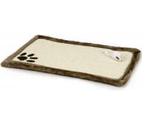 Beeztees kassi kraapimismatt 48x31cm värvivalik