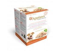 Applaws koera einekotike zelees valikp.kana 100g n5