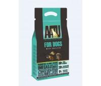 Aatu koera täissööt kala/mereannid 5kg