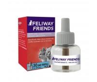 Feliway friends kassi diffuusori täitepudel, 48ml n1