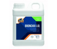 Cavalor hobuse täiendsööt bronchix liquid 1l