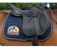 Cavalor hobuse valtrap cob/full sinine