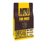 Aatu koera täissööt kalkun 10kg