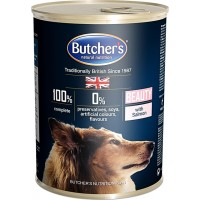 Butchers koera konserv beauty lõhe 400g