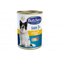 Butchers koera konserv senior 7+400g
