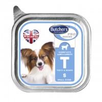 Butchers koera konserv pro lammas/porgand 150g