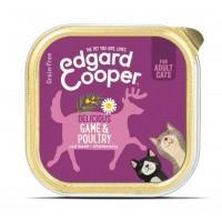 Edgard cooper kassi konserv uluk/kana 85g n1