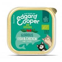 Edgard cooper kassi konserv kala/kana 85g n1