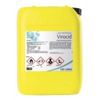 Cl virocid 20l / un1760 (biotsiid kutseliseks kasutamiseks)