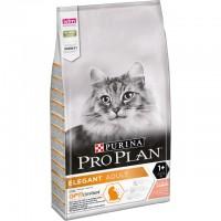 Pro plan kassi täissööt lõhe optiderma elegant 10kg