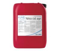 Cl nitra cid agri 25kg / un3264