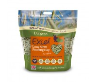 Burgess excel hein long stem 1kg