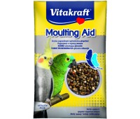 Vitakraft papagoide täiendsööt moulting aid 25g