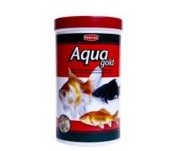 Pd kalade täissööt aqua gold kuldkalale 200g/1000ml