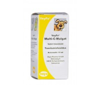Multi-c mulgat 10ml