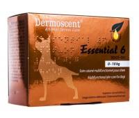 Dermoscent essential6 spot-on dog 0-10kg 0,6ml n4