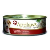 Applaws koera konserv kana 156g n1