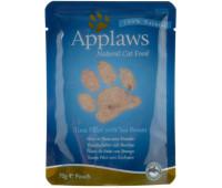 Applaws kassi einekotike tuunikala/merikoger 70g n1