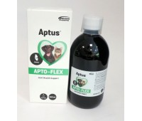 Aptus apto-flex siirup 500ml