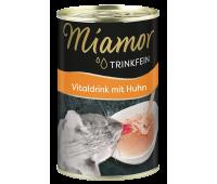 Miamor -  jook kanalihaga täiskasvanud kassidele, 135ml